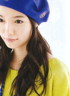 宮崎あおい Aoi Miyazaki SO CUTE ! Japanese Actress