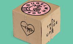 9 inspirational packaging design trends for 2017 - Craft Packaging, Food Packaging Design, Bottle Packaging, Packaging Design Inspiration, Packaging Ideas, Label Design, Box Design, Package Design, Graphic Design