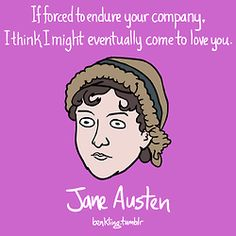 love Illustration lit high school jokes Pride and Prejudice Literature valentines of mice and men Illustrations Valentine Valentine