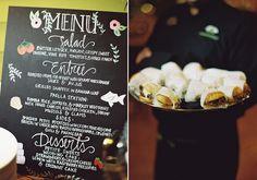 Garden glitz wedding   photo by Jessica Loren   planning by Sarah Tucker Events   100 Layer Cake