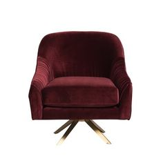Upholstery Fabric For Chairs Refferal: 1546458637 Round Swivel Chair, Swivel Barrel Chair, Papasan Chair, Swivel Armchair, Diy Chair, Teal Accent Chair, Accent Chairs, Old Chairs, Pink Chairs