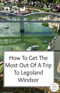 Check out these tips for Legoland Windsor to get the most out of your day. Do you need the Legoland digipass? Can you take food to Legoland? Family Days Out Uk, Days Out With Kids, Legoland Windsor, Warwick Castle, London Places, Weekend Breaks, England And Scotland, The Life, Outdoor Activities