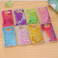 Dynamic Liquid Bling Star Quicksand capa Fundas Case for Samsung Galaxy A3 A5 A7 2016 J5 J7 Grand Prime S4/S5/S6/S6 Edge/S7 Edge * Read more reviews of the product by visiting the link on the image.