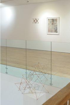 Christopher Swift: Installation view