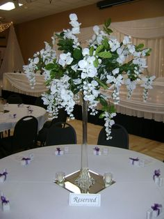 mirror centerpieces decorations   Posted on Jun 21, 2009
