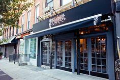 Prospect  773 Fulton Avenue (at South Oxford Street), Brooklyn