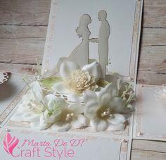 Ślub świeżo malowany...