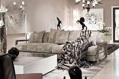 Dolfi mobili ~ Amcasa by dolfi designed by andrea bonini styling and fabrics by