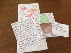 pinterest: @sadneccessary Snail Mail Gifts, Snail Mail Pen Pals, Writing Paper, Letter Writing, College Letters, Mail Tag, Pen Pal Letters, Pretty Packaging, Happy Mail