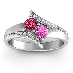 04ca3279b 34 Best Rings! images | Couple rings, Gemstone Rings, Mother rings