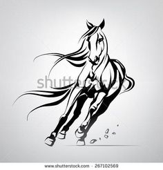 Horse Stock Photos, Images, & Pictures | Shutterstock