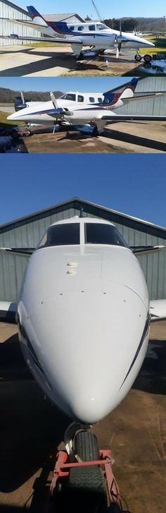 1980 Beechcraft Duke aircraft [fully loaded] New Tyres, Duke, Aircraft, Aviation, Planes, Airplane, Peacocks, Airplanes, Plane