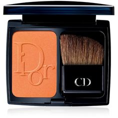 Diorblush (€44) ❤ liked on Polyvore featuring beauty products, makeup, cheek makeup, blush, coral blush and christian dior