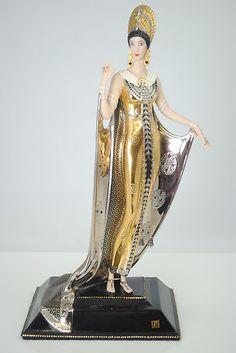 the catalog of china products Art Nouveau, Sculpture Art, Sculptures, Statues, Erte Art, Mannequin Art, Art Deco Stil, Inspiration Art, Art Deco Furniture