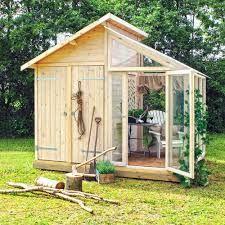 Bildresultat för trädgårdsbod