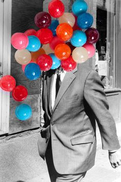 Lollipops - Max Shuster #art #photography