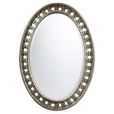 I pinned this Sumner Wall Mirror from the Bedroom Under $300 event at Joss and Main!