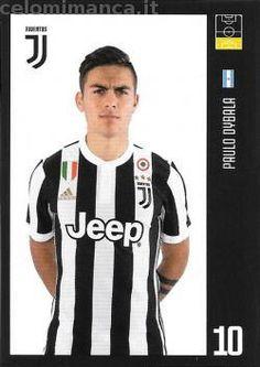 Juventus Sticker Collection Fronte Figurina n. Soccer Cards, Juventus Fc, Ronaldo, Marvel Dc, Yuri, Dragon Ball, Grande, Jeep, Football