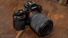 Chegou o programa Câmera FULL FRAME para todos. É a Sony contribuindo para o desenvolvimento dos fotógrafos de fins de semana =-) . Eu quero uma.