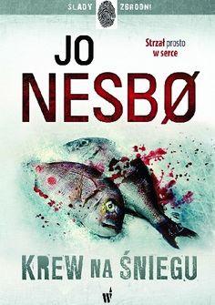 Jo Nesbo - Krew na śniegu - 5/10