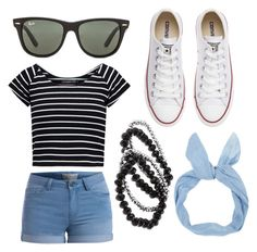 """""""Casual Look"""" by kaylaherring97 on Polyvore"""
