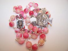 Unbreakable Chaplet Of THE BLESSED SACRAMENT by robertd5198, $220.00