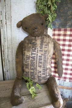 What a great bear! .....from CinnamonCreek