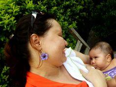 Cantinho Infantil da Bia: Fatos e lendas sobre amamentação