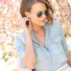 Blogger Penny Pincher Fashion's perfect summer style in #JoeFresh