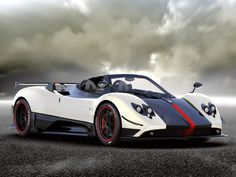 Attila México: Los 5 autos más caros del mundo, #2