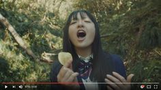Koikeya snack company has a powerful new singer backing their newest product [Japan] #junkfood #fastfood #food #health #foodporn #obesity #burger #nutrition #diet #cake #Movies