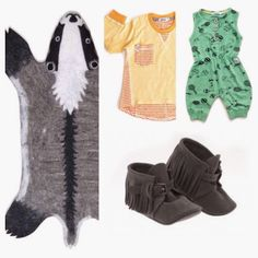 Little Hip-Chic for fun hip and chic items for your little one at www.littlehipchic.com
