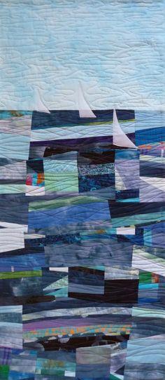 Ete (Summer):  Les Saisons by Marianne Bender-Chevalley (Switzerland)