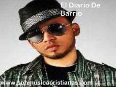 Manny Montes,El Diario De Barrio