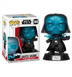 9cm  EDICION LIMITADA Figura Pop Bobble Star Wars VIII Porg Chase