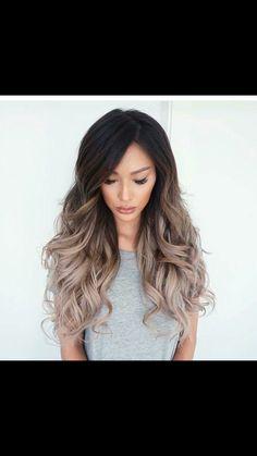 110 Besten Frisuren Farbe Bilder Auf Pinterest In 2019 Hairstyles
