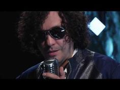 Andres Cepeda-Besos Usados-Official Video - Original Version