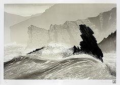 'January Storm' - Pine Fedora Group Work,  artists ~ Merlyn Chesterman & Rod Nelson ~ members