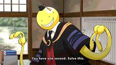 assassination classroom gifs | Assassination Classroom Official - GIF(s) - Community - Google+