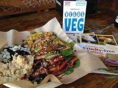 Vegetarian Vegan Restaurants In Las Vegas
