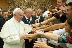 Move over Donald Trump – Pope Francis' approval ratings are much higher