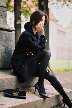 Yun Seon Young (윤선영) bkm