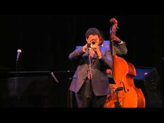 2014 Monk Competition: Adam O'Farrill - YouTube