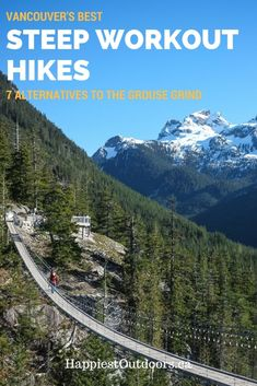 800m of elevation gain, 22.9% grade, 4 hours Location: Chilliwack Canada National Parks, Parks Canada, Hiking Guide, Hiking Trails, Hiking Training, Canada Travel, Canada Canada, Visit Canada, Get Outdoors