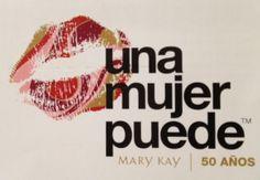 mary kay espana   Paquita DiCe: 50 Aniversario Mary Kay
