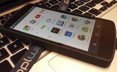 Conhecer o Android M: A partilha wifi da Internet evoluiu  http://bit.ly/1KiAP3m