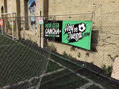 Alquiler de Canchas de Fútbol Salguero Abasto