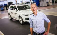 Volvo Cars, the premium car maker, has officially kicked off Drive Me, the…