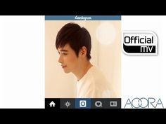 [MV] AOORA (아우라) Lovestagram (럽스타그램)