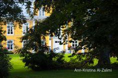 Svartå Manor in Raseborg, Finland Finland, Mansions, House Styles, Mansion Houses, Manor Houses, Villas, Fancy Houses, Mansion, Villa